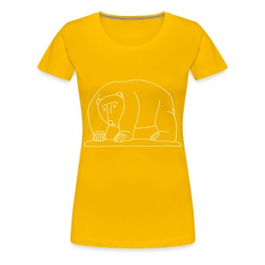 Bears Bridge Moabit - Women's Premium T-Shirt