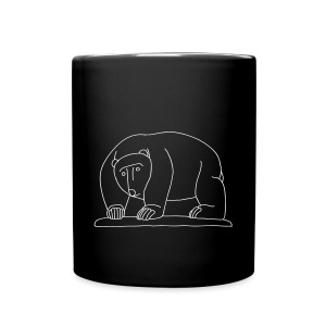 Bears Bridge Moabit - Full Color Mug
