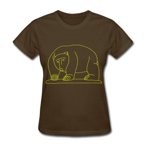 Bears Bridge Moabit - Women's T-Shirt