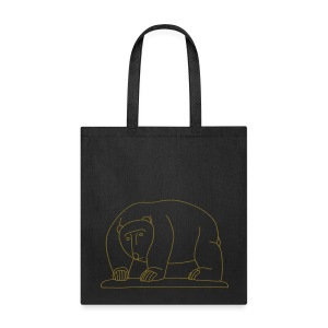 Bears Bridge Moabit - Tote Bag