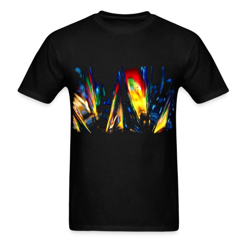 Crystal - Men's T-Shirt