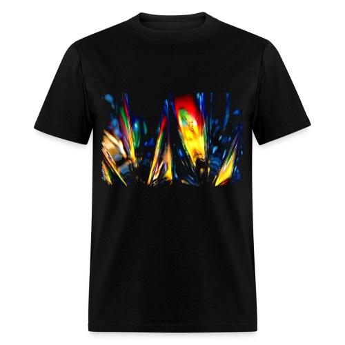 Crystal - Men's T-Shirt