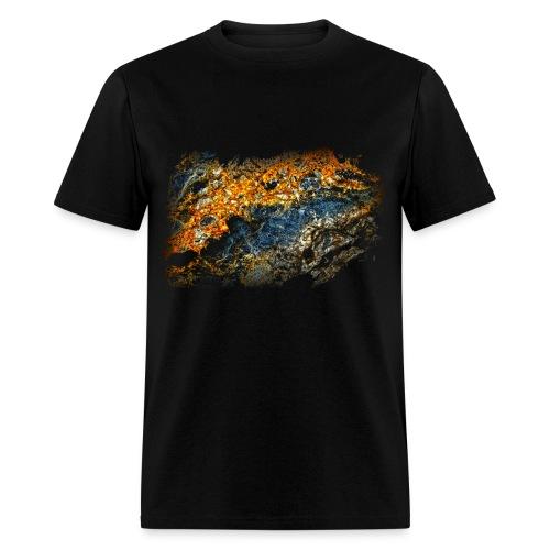 Stone - Men's T-Shirt