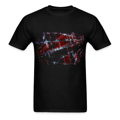 The Wall - Men's T-Shirt