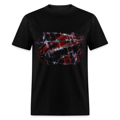 The Wall - Men's T-Shirt