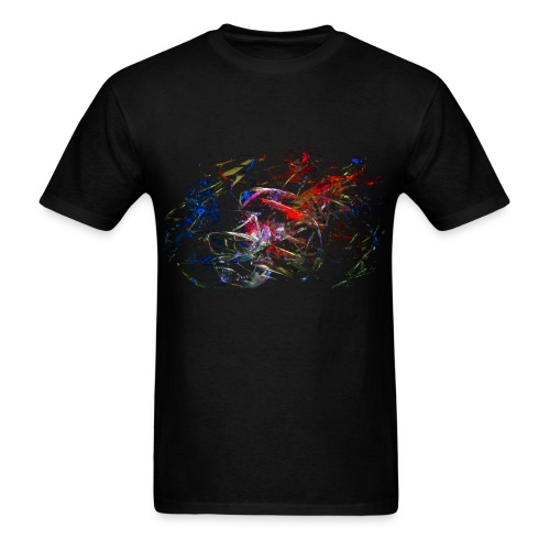 Shards - Men's T-Shirt
