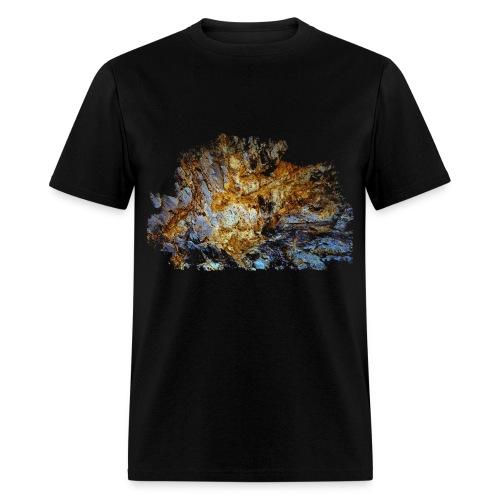 Cave - Men's T-Shirt
