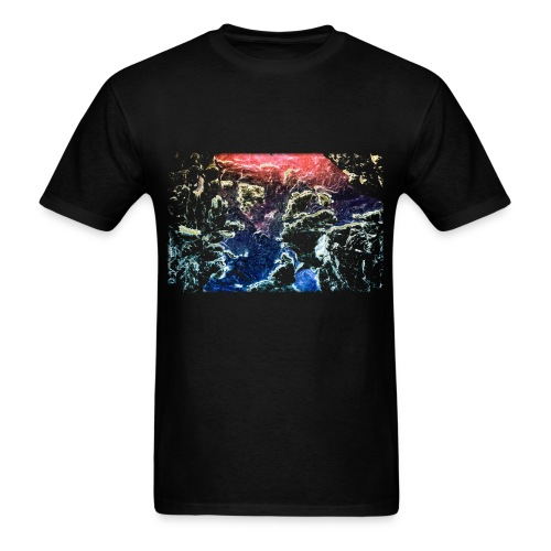Space - Men's T-Shirt