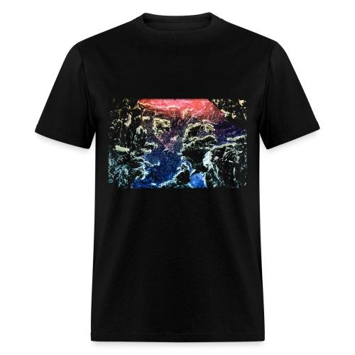 Space - Men's T-Shirt