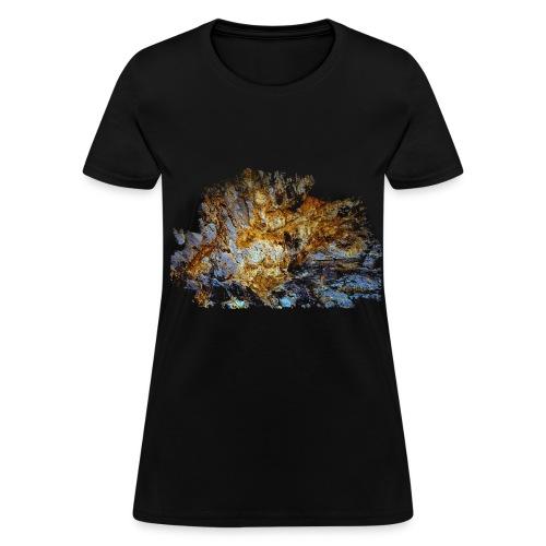 Cave - Women's T-Shirt
