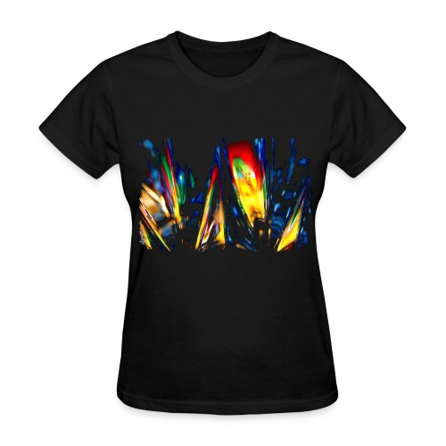 Crystal - Women's T-Shirt