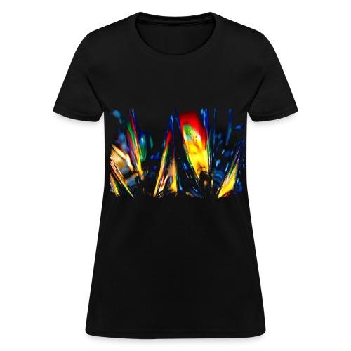 Crystal - Women's T-Shirt