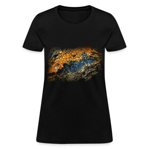 Stone - Women's T-Shirt