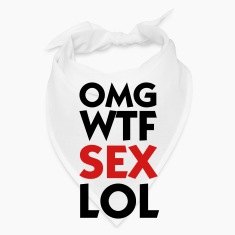 OMG WTF SEX LOL Caps