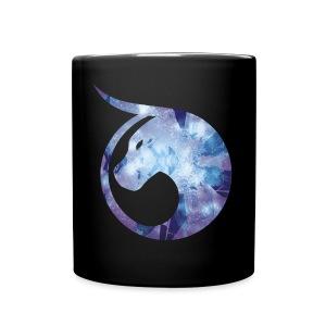 Taurus Cosmo Mug Black - Full Color Mug