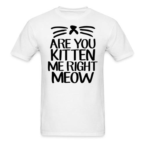 AYKM - Men's T-Shirt