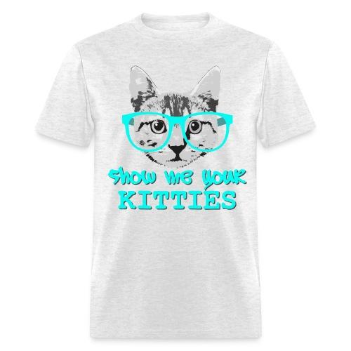 SMYK - Men's T-Shirt