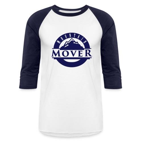 Mountain Movers - Baseball T-Shirt