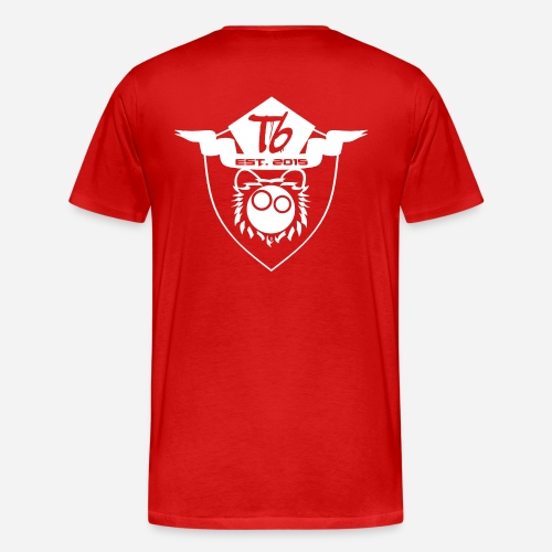 First Official Design - Men's Premium T-Shirt