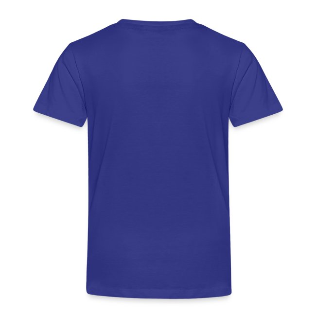 Rainbow Pi toddler shirt