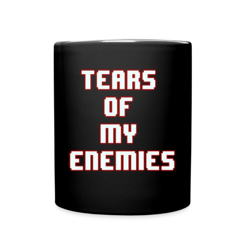 JamePlays Tears Mug - Full Color Mug
