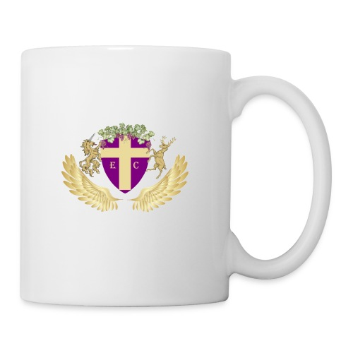 Eara Cecilia Logo Mug - Coffee/Tea Mug