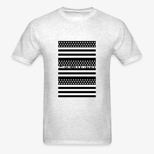 Moxie Dose us - Men's T-Shirt
