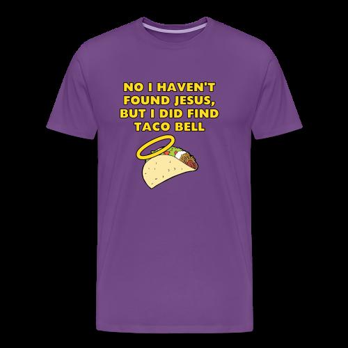Taco Heaven - Men's Premium T-Shirt