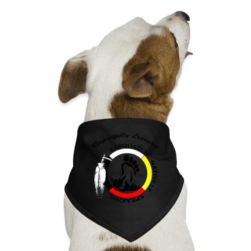 S.N.S. Dog Bandana - Dog Bandana