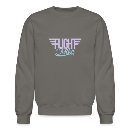 Flight Mike Crew Neck - Crewneck Sweatshirt