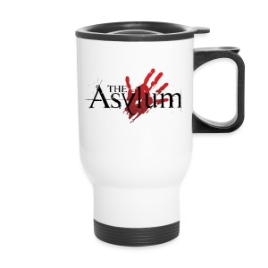 Haunt Enthusiast Travel Mug - Travel Mug