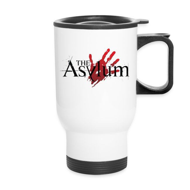 Haunt Enthusiast Travel Mug
