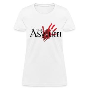 Women's Blood Soaker - Women's T-Shirt