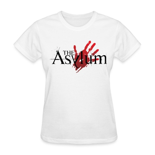 Women's Blood Soaker - Women's T-Shirt