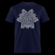 T-Shirts ~ Men's T-Shirt ~ Mandala Mens Tee