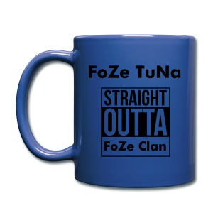 FoZe TuNa Mug - Full Color Mug