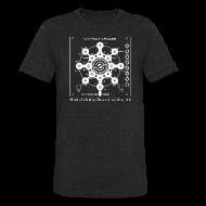 T-Shirts ~ Unisex Tri-Blend T-Shirt ~ Unisex Tri-Blend T-Shirt by American Apparel