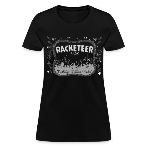 Womens Big Band Tshirt - Women's T-Shirt