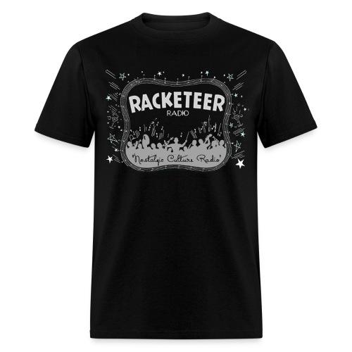 Mens Big Band Tshirt - Men's T-Shirt