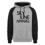 Nmp Athens Skyline Apparel Products from Natty Michelle Paperie ...
