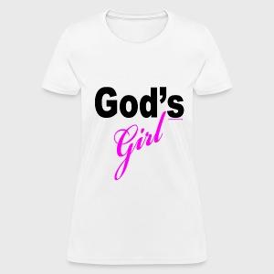 God's Girl - Women's T-Shirt