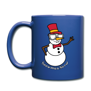 Coffee Cup - Full Color Mug