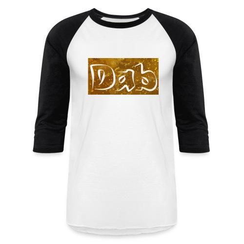 Dab Raglan - Baseball T-Shirt