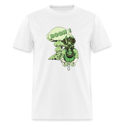 Boom Tee! - Men's T-Shirt