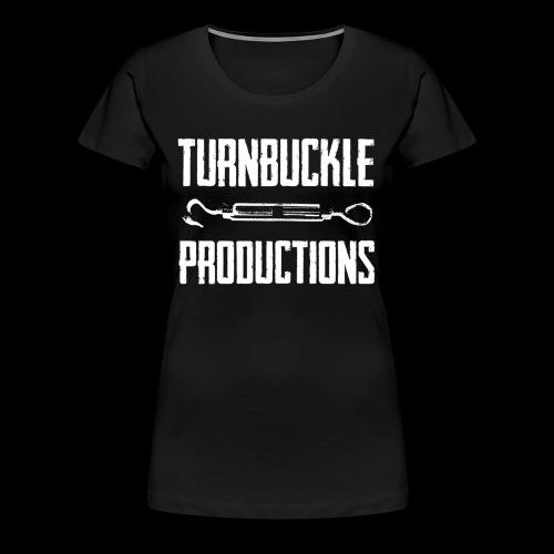 TP Women's Shirt - Women's Premium T-Shirt