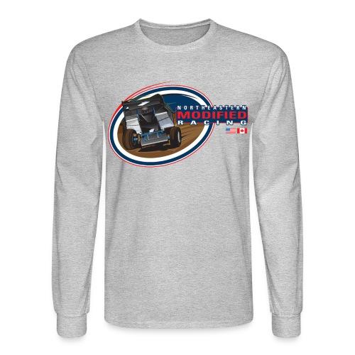 Northeast Modified Racing - Men's Long Sleeve T-Shirt