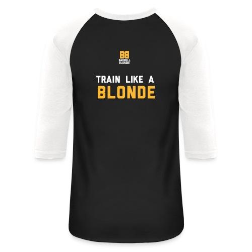 Men's Baseball Tee  - Baseball T-Shirt