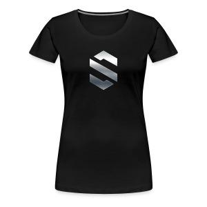 Siraxx Womens T-Shirt - Women's Premium T-Shirt