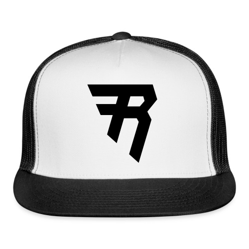 Official Rhykker Hat - Trucker Cap