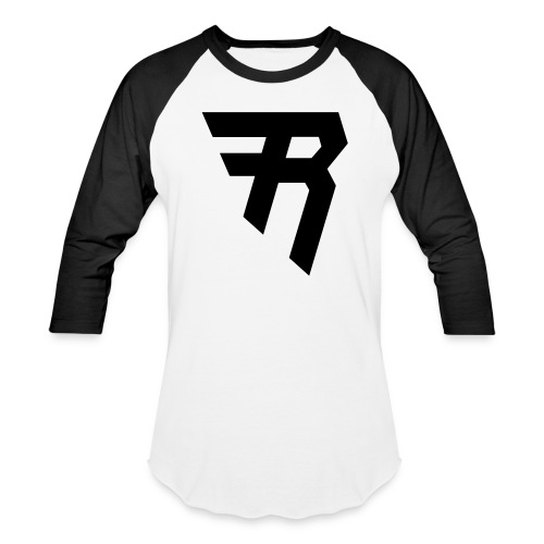 Heraldic Rhykker Shirt (Multiple arm color options) - Baseball T-Shirt